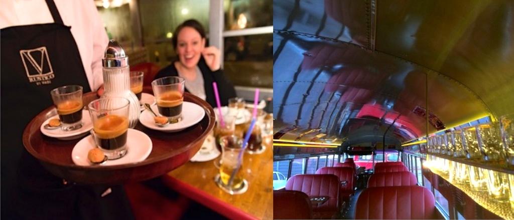 Bus Bar: Erding – München – Landshut Partybus Crown