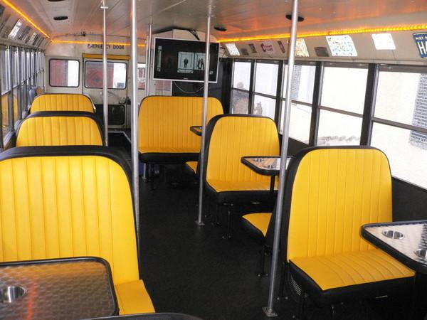 Bus Bar: Amberg Partybus Big Boy