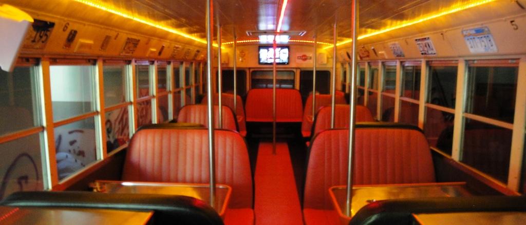 Bus Bar: Erfurt – Leipzig – Gera – Jena Partybus Baltimore