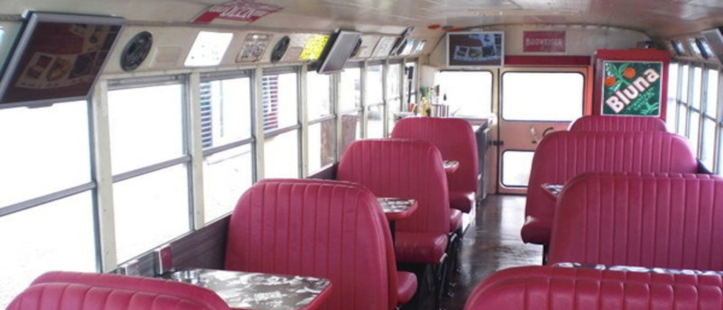 Bus Bar: Hamburg Partybus Nashville